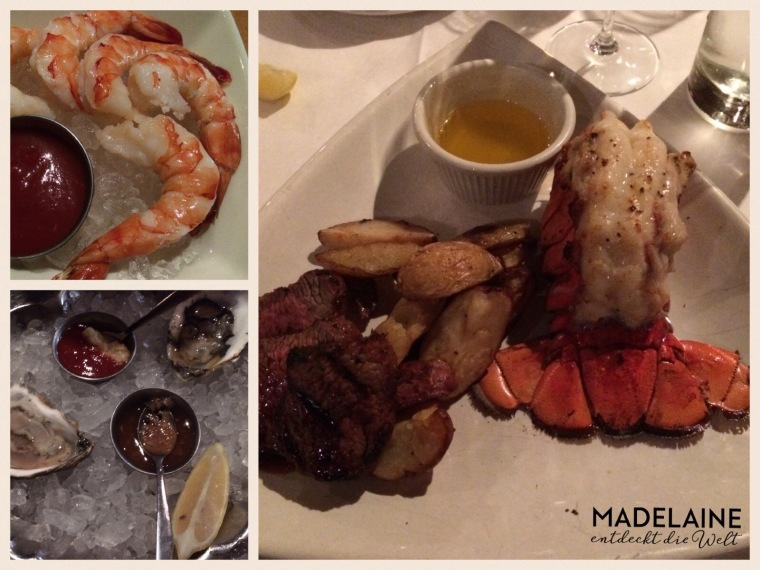 Restaurant McCormick & Schmick's Seafood & Staks: