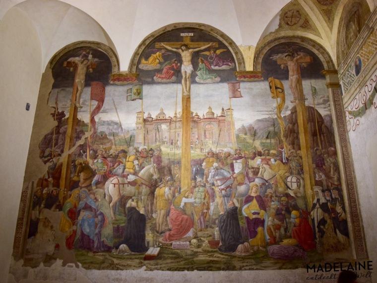 Kloster Santa Maria delle Grazie