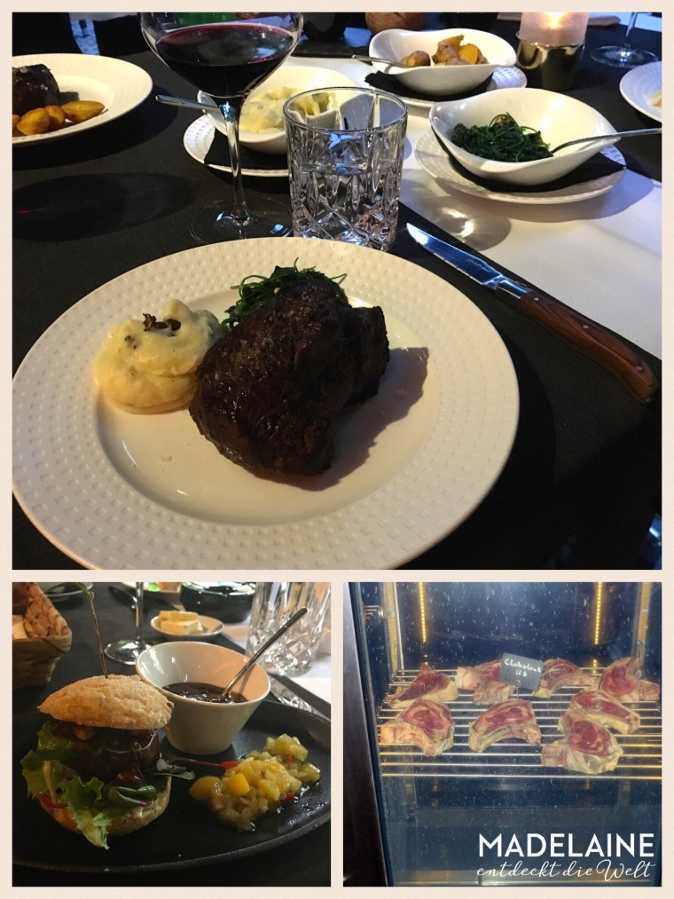 Goldhorn Steak House