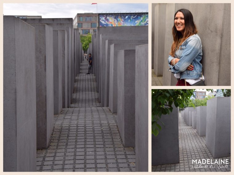 Holocost Denkmal